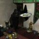 سوگواره چهارم-عکس 26-مریم رسولی براردهی-جلسه هیأت فضای بیرونی
