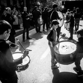 سوگواره چهارم-عکس 17-محمدمهدی فتحی-آیین های عزاداری