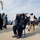 سوگواره چهارم-عکس 95-علی دهقان-پیاده روی اربعین از نجف تا کربلا