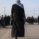 سوگواره پنجم-عکس 1-حسین جبه داری-پیاده روی اربعین از نجف تا کربلا