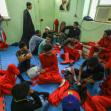 سوگواره پنجم-عکس 32-محسن  کابلی-جلسه هیأت فضای بیرونی