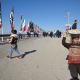 سوگواره چهارم-عکس 3-mohammadreza salehi-پیاده روی اربعین از نجف تا کربلا