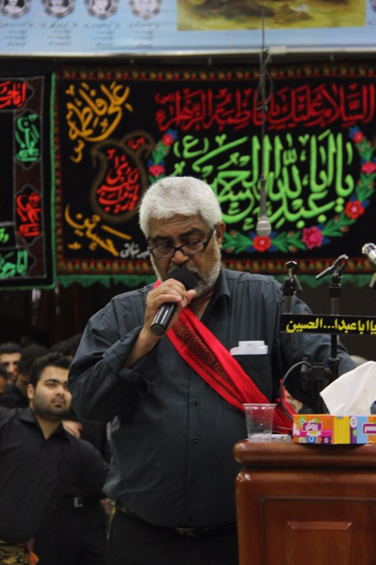سوگواره چهارم-عکس 15-سید محمد حسین موسوی نژاد-جلسه هیأت فضای داخلی