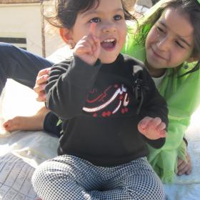 فراخوان ششمین سوگواره عاشورایی عکس هیأت-حسين  غيوري-بخش جنبی-هیأت کودک