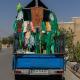 سوگواره پنجم-عکس 20-محمد رضا (امید) آقائی-جلسه هیأت فضای بیرونی
