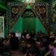 سوگواره پنجم-عکس 11-میلاد محمدی-جلسه هیأت فضای بیرونی
