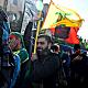 سوگواره پنجم-عکس 14-محمد حسین صادقی-پیاده روی اربعین از نجف تا کربلا