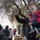 سوگواره پنجم-عکس 8-حسین فنودی-جلسه هیأت فضای بیرونی