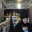 سوگواره چهارم-عکس 6-مریم خدابنده-آیین های عزاداری