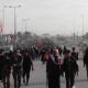 سوگواره سوم-عکس 15-حسن منصوری حبیب ابادی-پیاده روی اربعین از نجف تا کربلا