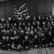 سوگواره چهارم-عکس 26-سید جواد میرحسینی-جلسه هیأت یادبود