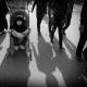 سوگواره سوم-عکس 80-حسین استوار -پیاده روی اربعین از نجف تا کربلا
