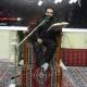 سوگواره اول-عکس 20-مسعود زندی شیرازی-جلسه هیأت فضای بیرونی