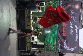فراخوان ششمین سوگواره عاشورایی عکس هیأت-پرویز انصاری-بخش جنبی-هیأت کودک