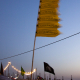 سوگواره دوم-عکس 12-علی محمد غلامی-پیاده روی اربعین از نجف تا کربلا