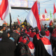 سوگواره چهارم-عکس 50-رحیم حاج حیدری-پیاده روی اربعین از نجف تا کربلا