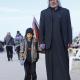 سوگواره سوم-عکس 12-علی بیات-پیاده روی اربعین از نجف تا کربلا