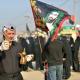 سوگواره چهارم-عکس 95-سید محمد جواد صدری-پیاده روی اربعین از نجف تا کربلا