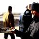 سوگواره دوم-عکس 22-عبدالمجید قوامی-پیاده روی اربعین از نجف تا کربلا