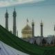 سوگواره پنجم-عکس 2-محمد جانقربان-جلسه هیأت فضای بیرونی