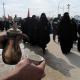 سوگواره چهارم-عکس 20-احمد جامه دارپور-پیاده روی اربعین از نجف تا کربلا