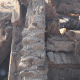 سوگواره سوم-عکس 12-سیده هاله حیدری-پیاده روی اربعین از نجف تا کربلا