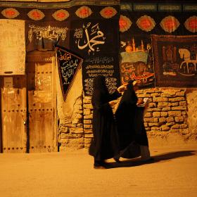 سوگواره سوم-عکس 33-حسین استوار...