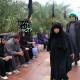 سوگواره پنجم-عکس 44-محمد شهبازی-پیاده روی اربعین از نجف تا کربلا