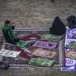 سوگواره پنجم-عکس 52-علی ابک-پیاده روی اربعین از نجف تا کربلا