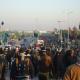 سوگواره دوم-عکس 2-علی محمودی راد-پیاده روی اربعین از نجف تا کربلا