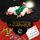 سوگواره چهارم-پوستر 37-ابراهیم طالبی-پوستر عاشورایی
