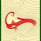 سوگواره سوم-پوستر 2-الهام آل کثیری-پوستر عاشورایی