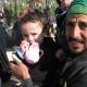سوگواره دوم-عکس 105-محمد کشاورز-پیاده روی اربعین از نجف تا کربلا