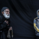 سوگواره چهارم-عکس 50-محمدرضا  جباری-آیین های عزاداری