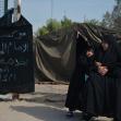 سوگواره سوم-عکس 2-محمد باقر رجایی مجرد-پیاده روی اربعین از نجف تا کربلا