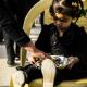 سوگواره پنجم-عکس 2-سید محمد امین کاظمی-پیاده روی اربعین از نجف تا کربلا