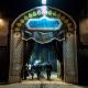 سوگواره چهارم-عکس 6-محمد حسين دهقاني-جلسه هیأت فضای بیرونی