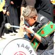 فراخوان ششمین سوگواره عاشورایی عکس هیأت-زهرا موسوی-بخش جنبی-هیأت کودک