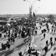 سوگواره چهارم-عکس 62-مهرداد  حسنی-پیاده روی اربعین از نجف تا کربلا