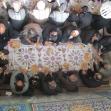 هشتمین سوگواره عاشورایی عکس هیأت-رحیم  حاج حیدری-بخش اصلی-سوگواری بر خاندان عصمت(ع)
