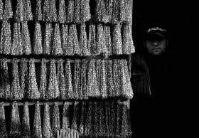 سوگواره دوم-عکس 13-غلام حسین شکرانی مقدم-جلسه هیأت فضای داخلی