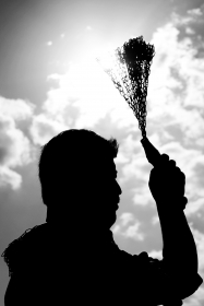 سوگواره اول-عکس 8-محمد جواد پژوهنده-جلسه هیأت