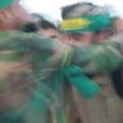 سوگواره سوم-عکس 14-سیده هاله حیدری-پیاده روی اربعین از نجف تا کربلا