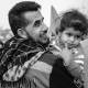 سوگواره سوم-عکس 63-محمدامین غفاری-پیاده روی اربعین از نجف تا کربلا