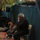 سوگواره پنجم-عکس 76-حسین رضائی سردره-جلسه هیأت
