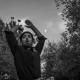سوگواره پنجم-عکس 7-مسعود علوی میلانی-جلسه هیأت فضای بیرونی